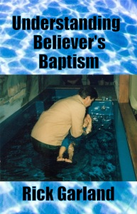 Baptism Front Cover