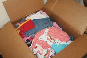 donated-clothes